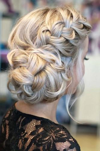 45 Summer Wedding Hairstyles Ideas | Page 2 of 9 | Wedding Forward