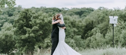 what changes when you get married newlyweds together hugs featured