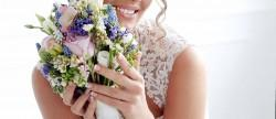 45 Wildflower Wedding Bouquets Not Just For The Country Wedding