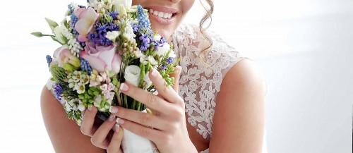 wildflower wedding bouquets featured