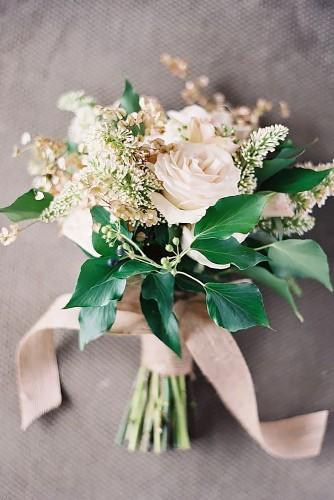 18 wedding bouquets not just for the country wedding 6
