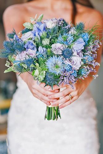 18 wedding bouquets not just for the country wedding 21