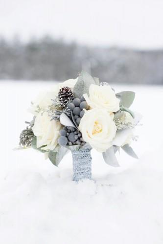 21 stunning wedding bouquets 4