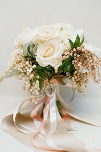 21 stunning wedding bouquets 12