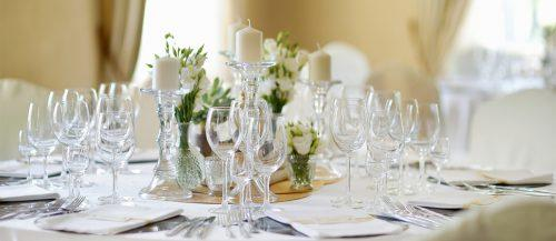 white wedding decoration ideas featured