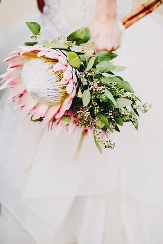 24 beautiful wedding bouquets 6