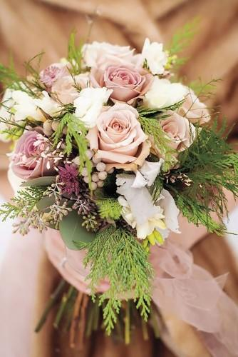 stunning wedding bouquets 26