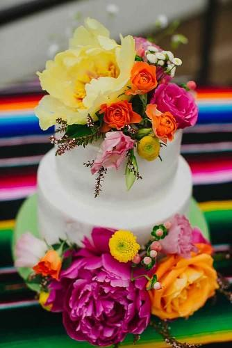 mexican wedding cake ideas amber vickery