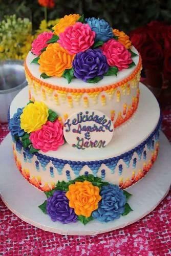 wedding cake ideas 12