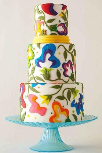 wedding cake ideas 14