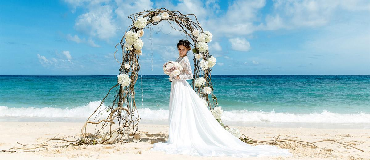 wedding arch decoration ideas featured