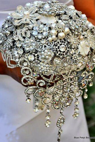 brooch wedding c bouquets 5