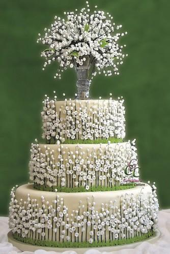 wedding cakes pictures 3