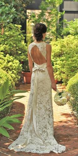 country style wedding dresses 3