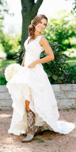 country wedding dresses 1