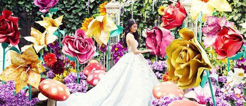 disney wedding dresses for fairy tale inspiration axioo featured