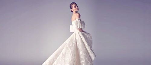 exotic wedding dresses featured