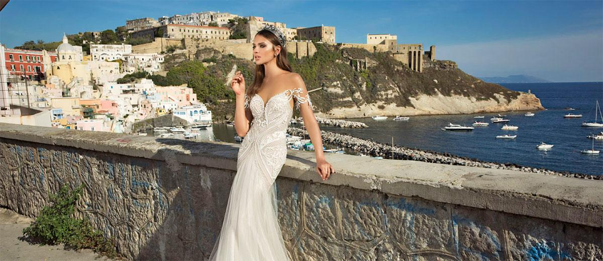 fashion forward wedding dresses by julie vino