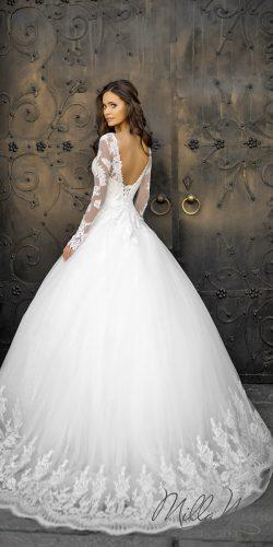 mila nova wedding gowns 2