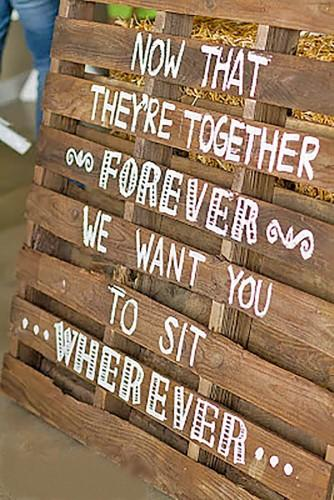 wedding signs 14