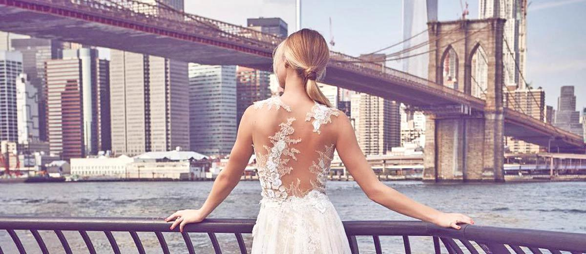 tattoo effect wedding dresses featured