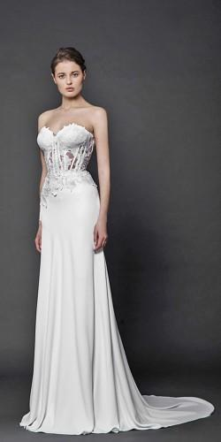 ward bridal collection 1