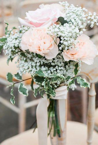 wedding aisle decoration ideas tender flower decor nataliedphoto