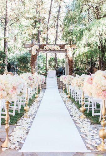 wedding aisle decoration ideas wedding aisle suze paula
