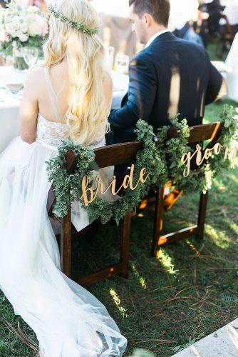 trendy wedding decor greenery ideas 5