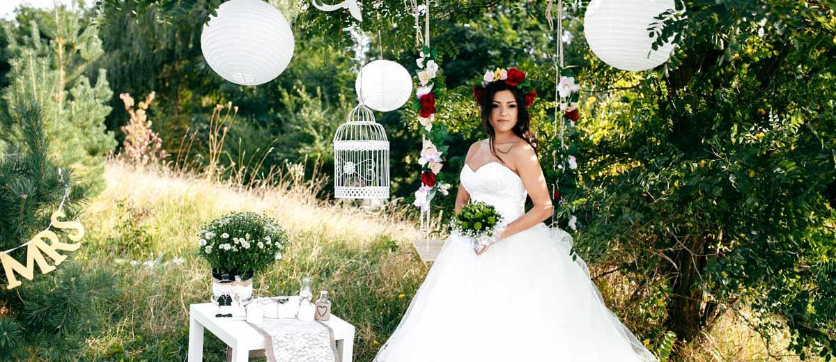 Top 6 Wedding Decor Trends For 2020/2021 Brides