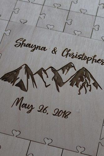 wedding guest book ideas pazzles
