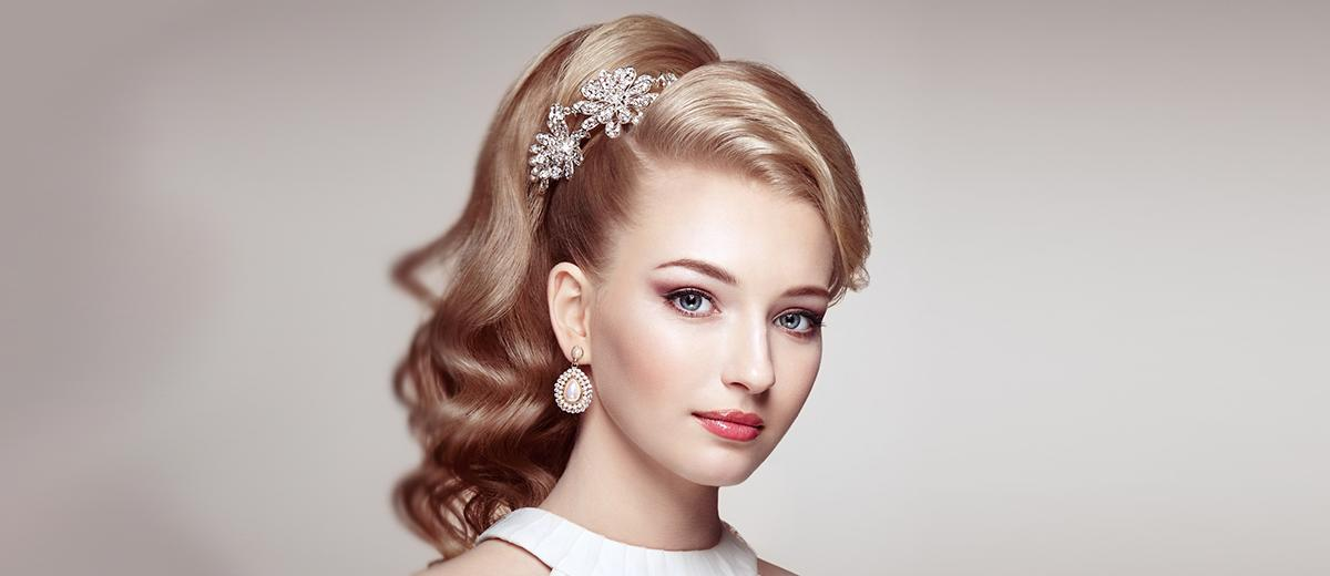 wedding hairstyles featured