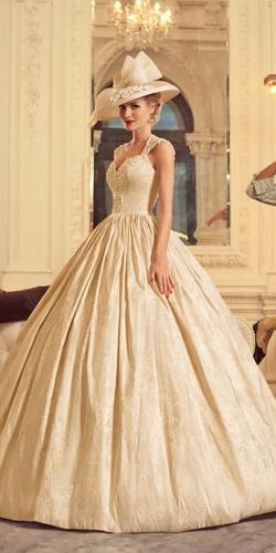 bridal gowns by tatiana kaplun 9