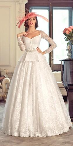 bridal gowns by tatiana kaplun 6