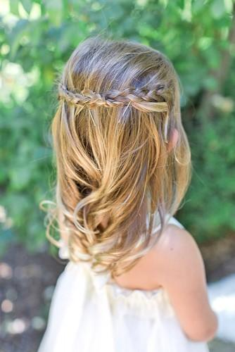 flower girl hairstyles carlie statsky