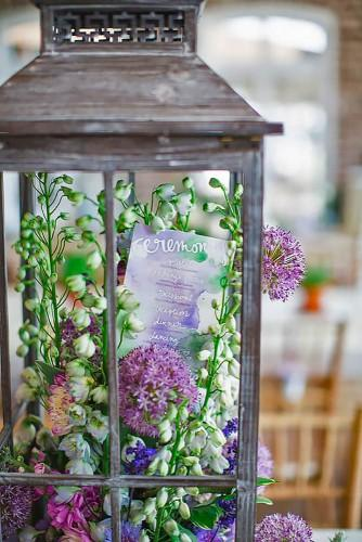 lantern wedding centerpiece 18
