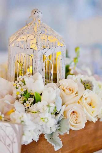 lantern wedding centerpiece ideas 2
