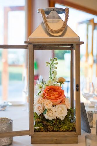 lantern wedding centerpiece 15