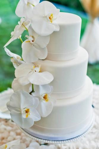 tropical wedding cakes 3