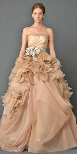 vera wang wedding gowns 6