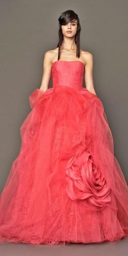 vera wang wedding gowns 8