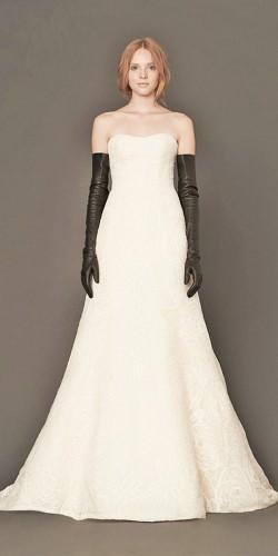 vera wang wedding gowns 3