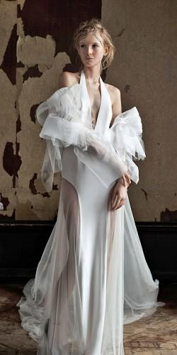 vera wang wedding gowns 15