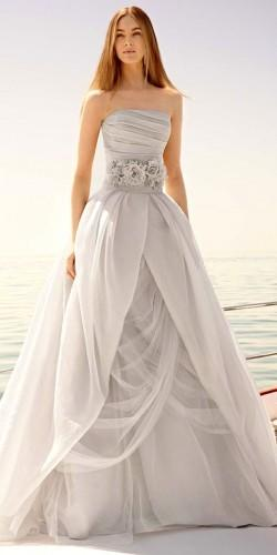vera wang wedding gowns 4