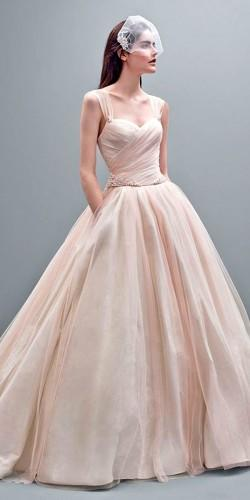 vera wang wedding gowns 5