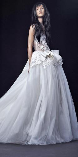 vera wang wedding gowns 12
