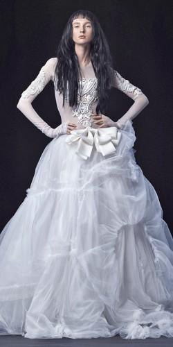 vera wang wedding dresses 2
