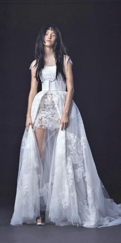 vera wang wedding gowns 13