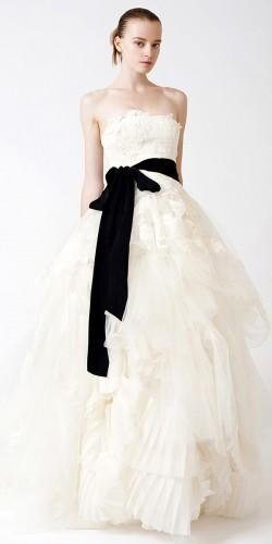 vera wang wedding dresses 3