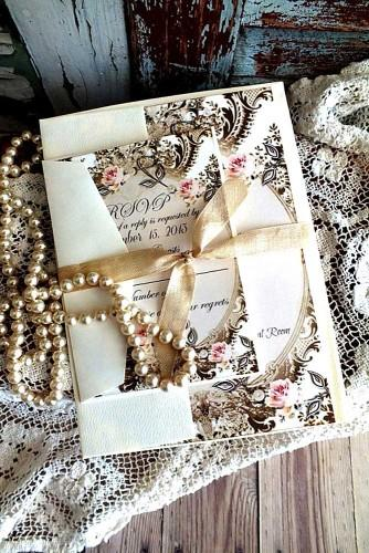 vintage invitations via etsy 2